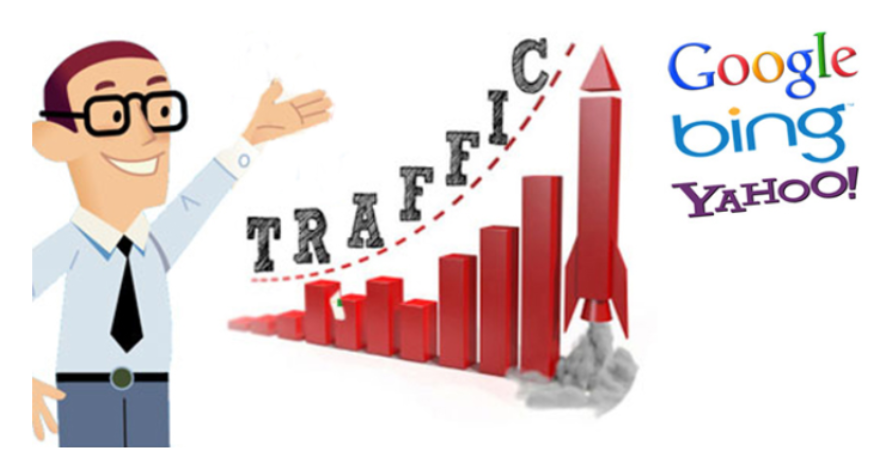 Improved search engine ranking