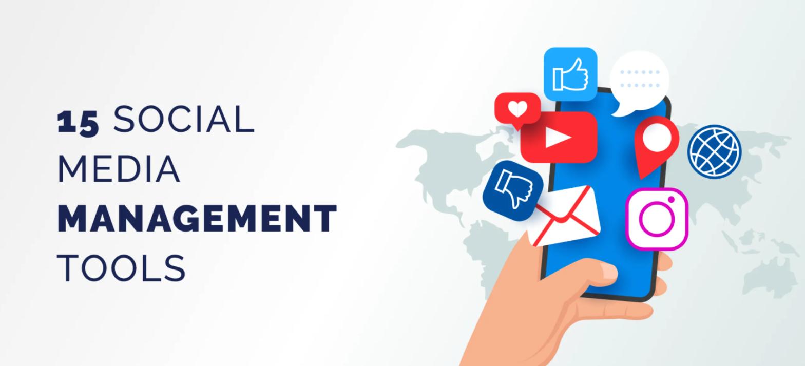 Social Media Management Tools